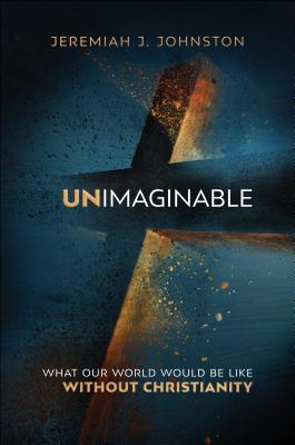 book cover of Unimaginable by Jeremiah Johnson